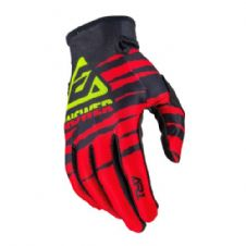 New 2020 Adult Answer AR1 Voyd RED BLACK HYPERACID Gloves